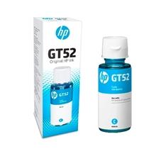 รูปภาพของ ตลับหมึกอิงค์เจ็ท HP GT52 (H54AA) C