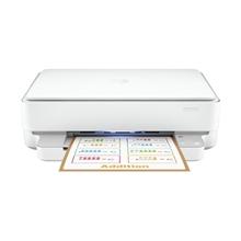 รูปภาพของ เครื่องพิมพ์มัลติฟังก์ชั่นอิงค์เจ็ท HP DeskJet Plus Ink Advantage 6075