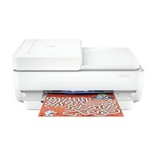 รูปภาพของ เครื่องพิมพ์มัลติฟังก์ชั่นอิงค์เจ็ท HP DeskJet Plus Ink Advantage 6475
