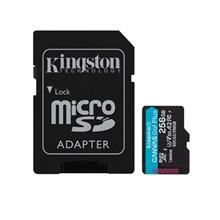 รูปภาพของ KINGSTON MicroSD Canvas Go Plus 256GB (SDCG3)