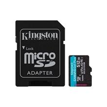 รูปภาพของ KINGSTON MicroSD Canvas Go Plus 512GB (SDCG3)