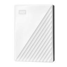 รูปภาพของ WD My Passport 1TB White (WDBYVG0010BWT-WESN)