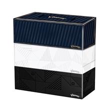 รูปภาพของ กระดาษเช็ดหน้า Kleenex BE U (แพ็ค 3 กล่อง)