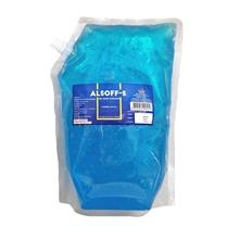 รูปภาพของ เจลแอลกอฮอล์ล้างมือ ALSOFF-S 2 ลิตร