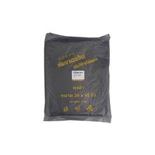 """รูปภาพของ ถุงขยะ สีดำ 36x45"""" 1 กก. (ถุง 25 แพ็ค)"""