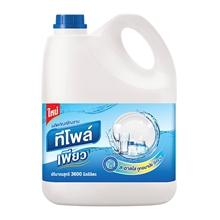 รูปภาพของ น้ำยาล้างจาน 3.6 ลิตร ทีโพล์ Pure
