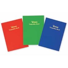 รูปภาพของ สมุดปกอ่อน วีนัส 9/24 70g 24 แผ่น(1x12เล่ม)