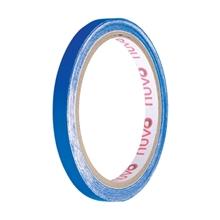 รูปภาพของ เทปพีวีซี ตีเส้น นูโว 9mm.x 9y สีน้ำเงิน(1x12ม้วน)