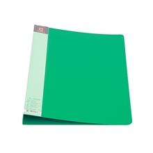 รูปภาพของ แฟ้ม 2 ห่วง ตราช้าง 420 A4 สัน 3.5 ซม. สีเขียว(1x12เล่ม)