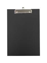 รูปภาพของ คลิปบอร์ดพีวีซี ออร์ก้า 102 A4 สีดำ(1x12เล่ม)