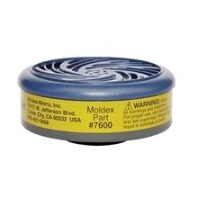 รูปภาพของ ตลับกรอง MOLDEX 7600 กันไอก๊าซผสม แพ็ค 1 คู่