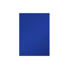 รูปภาพของ สติกเกอร์ PVC 53x70ซม. สีน้ำเงิน แพ็ค 10 แผ่น