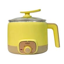 รูปภาพของ กาต้มน้ำอเนกประสงค์ Anitech SMK600 เหลือง