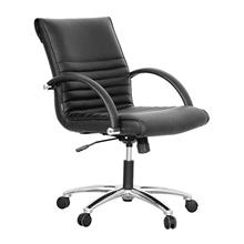 รูปภาพของ เก้าอี้สำนักงาน โมโน LANDER LD/M หนังเทียม