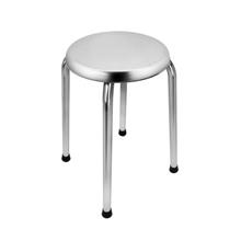 รูปภาพของ เก้าอี้อเนกประสงค์สเตนเลส Seagull (30 cm.)