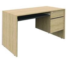 รูปภาพของ โต๊ะทำงานไม้ MONO TSL 1202/C สี W01ML/W04MB