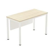 รูปภาพของ โต๊ะทำงานไม้ Workscape 61-1260 เมเปิ้ล/ขาว