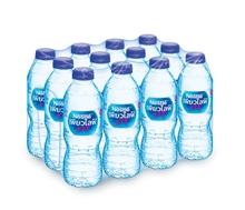 รูปภาพของ น้ำดื่ม 0.33 ลิตร (แพ็ค12ขวด) เนสท์เล่ Pure Life