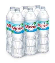 รูปภาพของ น้ำแร่ธรรมชาติ 1.5 ลิตร มิเนเร่ ( 1x6 )